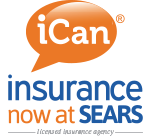 iCan Now At Sears!